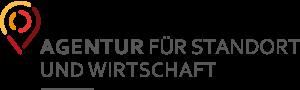 Agentur für Standort und Wirtschaft Logo