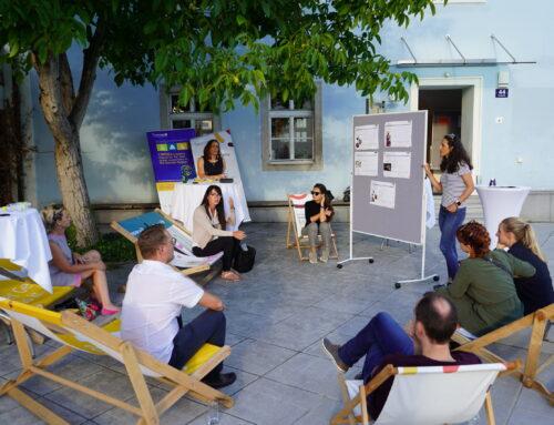 44er Haus Outdoor Denken